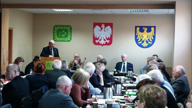 II posiedzenie Śląskiej Okręgowej Rady PZD w Katowicach