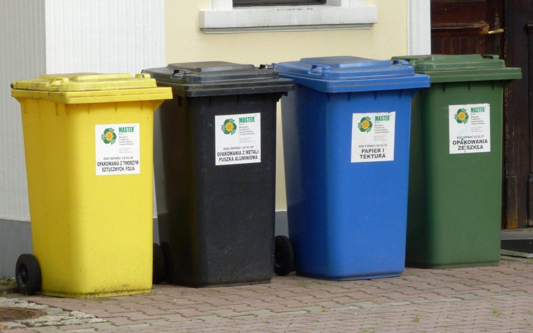 Co niesie z sobą rewolucja śmieciowa?