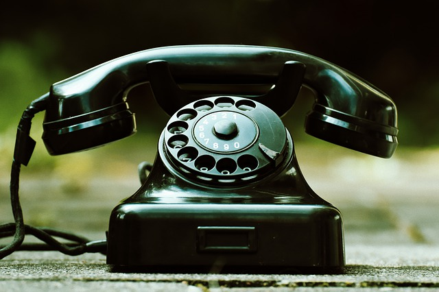 KOMUNIKAT w sprawie dyżuru telefonicznego w dniu 2 kwietnia 2021 roku