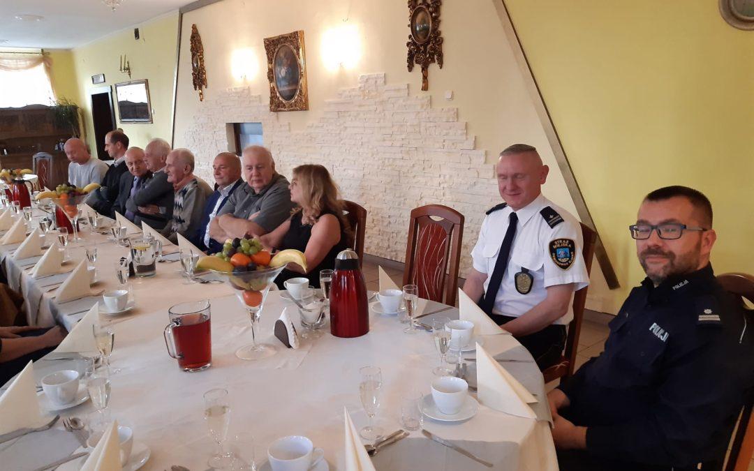 Uroczyste posiedzenie Kolegium Prezesów w Siemianowicach Śląskich